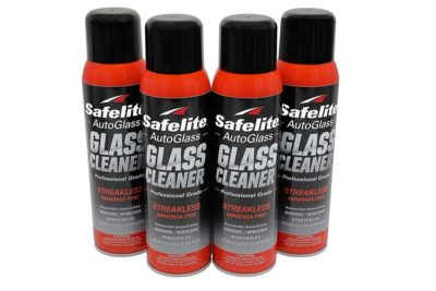 Safelite Glass Cleaner