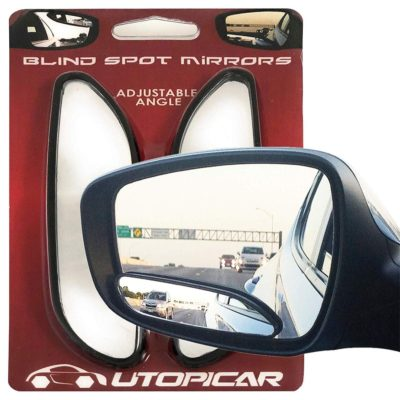 Utopica New Blind Spot Mirror