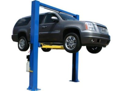 Atlas OH-10X Car Lift