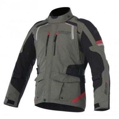 Alpinestars Andes V2 Drystar Motorcycle Jackets