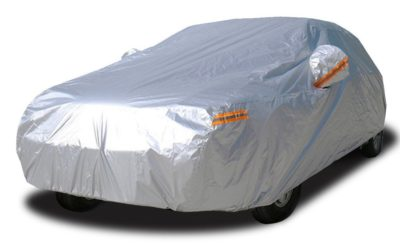 Kayme Car Cover