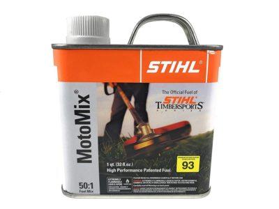 Stihl Motomix 2 Cycle Premix Oil