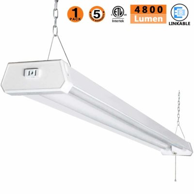 OOOLED LED Shop Light