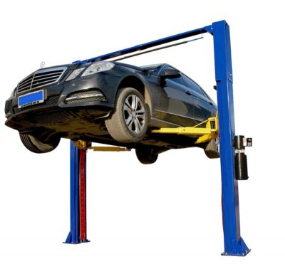 APlusLift HW-10KOH Overhead Auto Hoist Car Lift