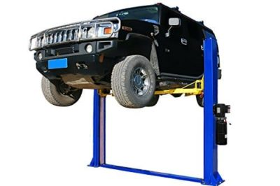 APlusLift HW-10KBP Home Garage Car Lift