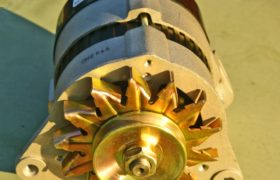 Changing an Alternator – Everything You Need to Know