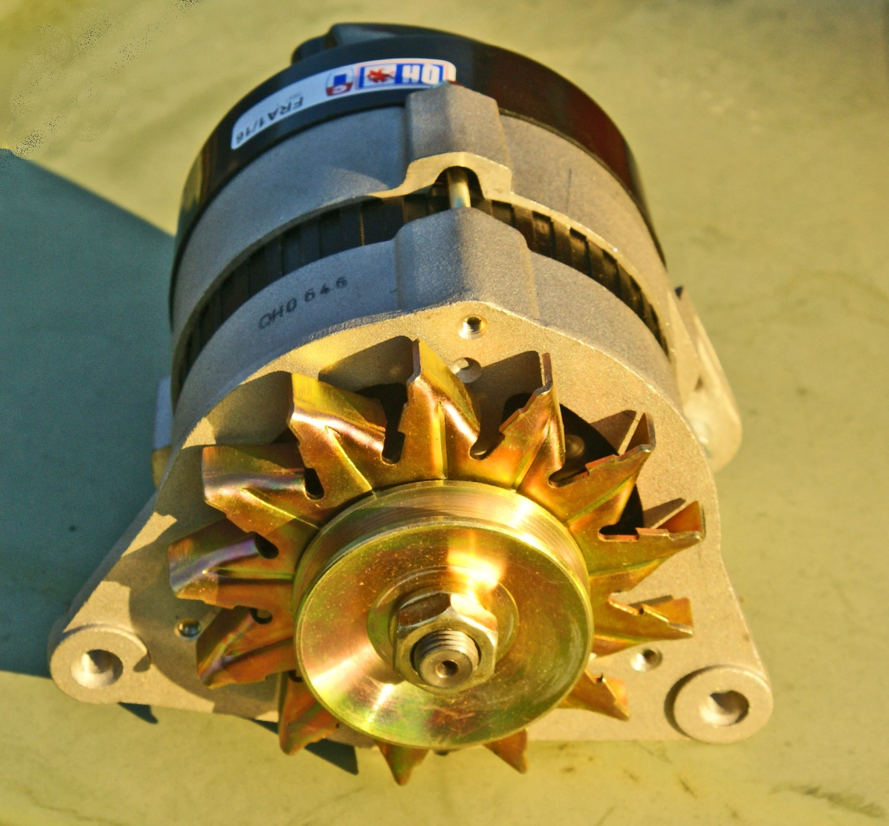 Changing An Alternator  U2013 Everything You Need To Know