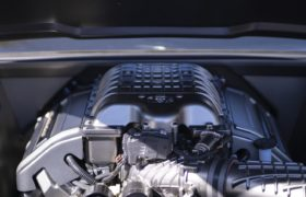 What Are The Main Parts of a Car Engine?