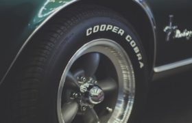 Cooper Tire Reviews and Buyer's Guide