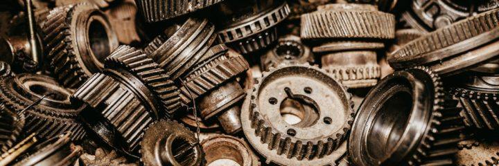 A Close Look at Rack and Pinion Steering