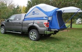 The 8 Best Truck Bed Tents to Buy in 2020