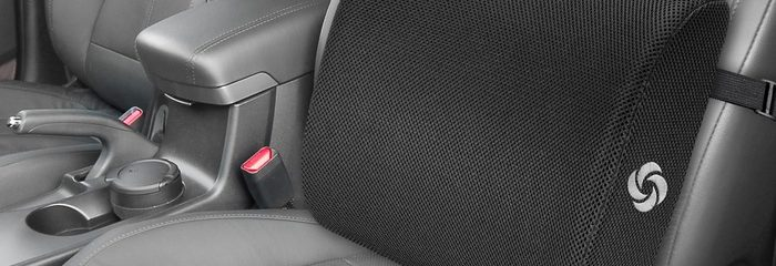 The 9 Best Lumbar Support Cushions for Cars to Buy in 2020