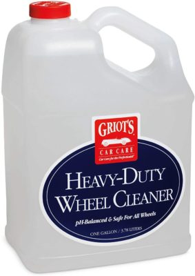 Griot's Heavy-Duty Wheel Cleaner