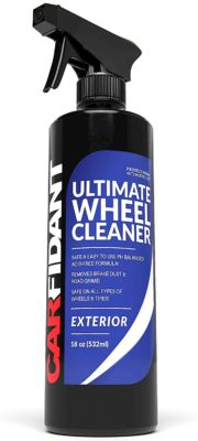 Carfident Ultimate Wheel Cleaner