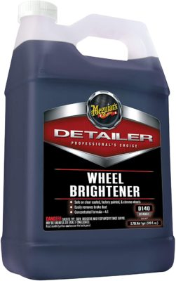 Meguiar's D14001 Wheel Brightener