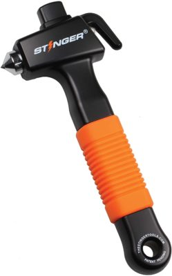 Ztylus Stinger Emergency Hammer