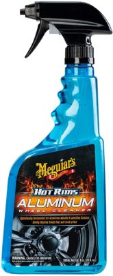 Meguiar's Aluminum Wheel Cleaner