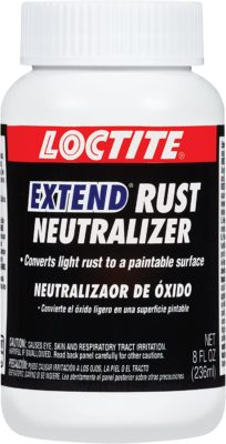 Loctite Extend Rust Neutralizer