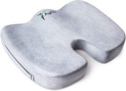 Aylio Coccyx Orthopedic Car Seat Cushion