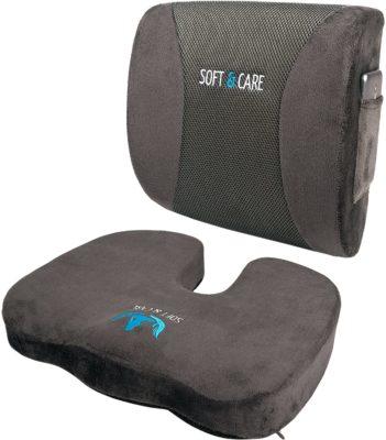 SOFTaCARE 2-Part Seat Cushion