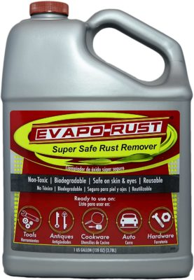 Evapo-Rust The Original Super Safe Rust Remover