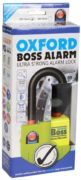 Oxford OF3 Boss Alarm Disc Lock