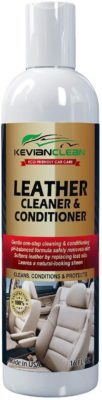 KevianClean Leather Conditioner and Cleaner