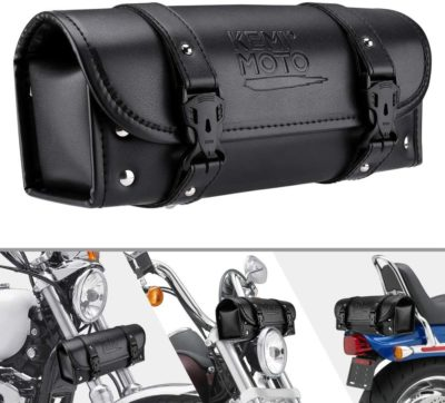 Motorcycle Tool Pouch