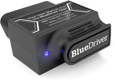 Bluetooth Pro OBDII Diagnostic Car Scan Tool