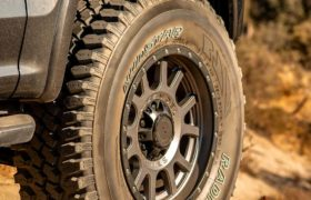 Nankang Tires Review and Buyer's Guide