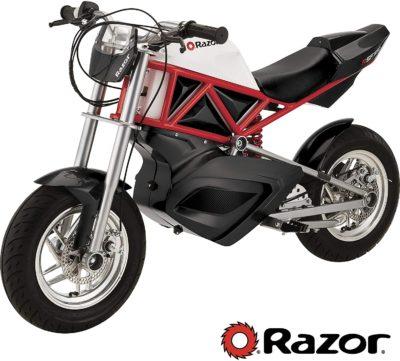 Razor RSF650 Street Bike