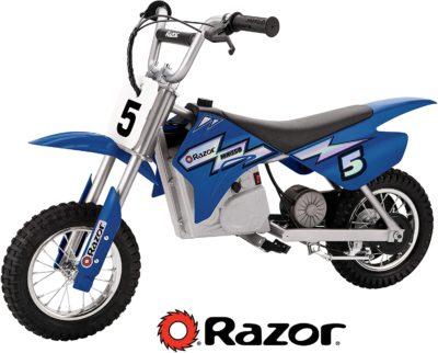 Razor MX350 Off-Road Bike