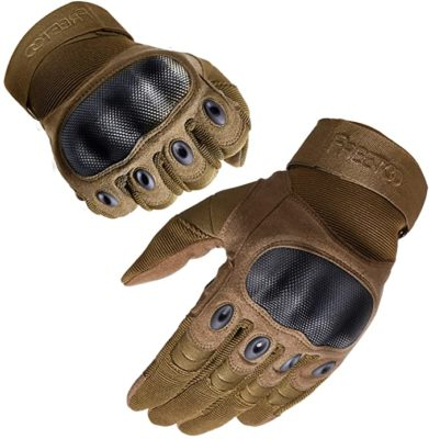Tactical Motorcycle Gloves