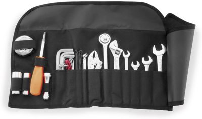 Roll-Up Tool Kit