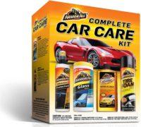 Best Budget Gift: Armor All Car Cleaner Kit
