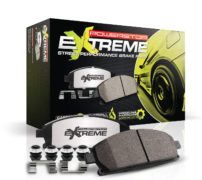 Power Stop Extreme Performance Carbon-Ceramic Brake Pads