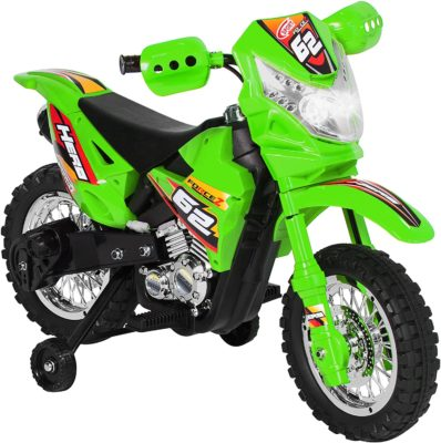BCP Kids 6V Ride-on Motorcycle