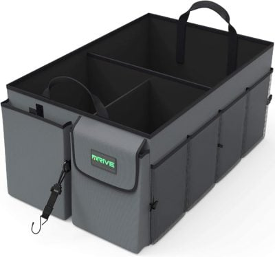 Car Trunk Storage Organizer
