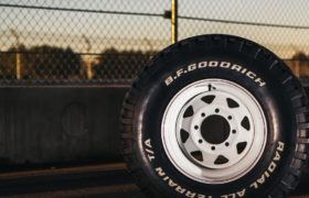 BFGoodrich Tires Review and Buyer's Guide