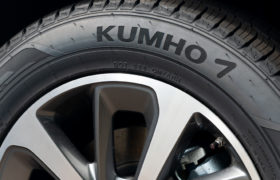 Kumho Tires Review and Buyer's Guide