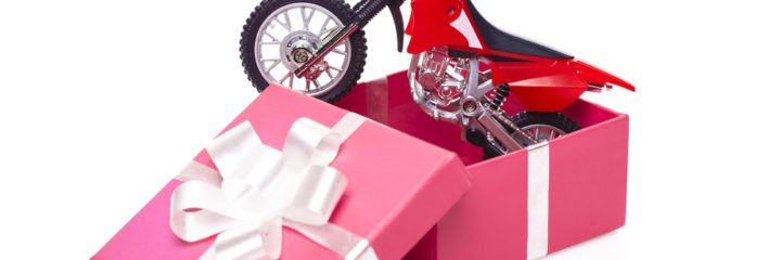 The 20 Best Gifts for Motorcycle Lovers to Buy 2020