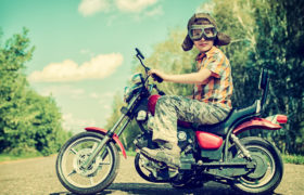 The 10 Best Motorcycles for Kids to Buy 2020