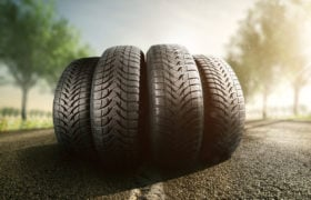 Sumitomo Tires Review and Buyer's Guide