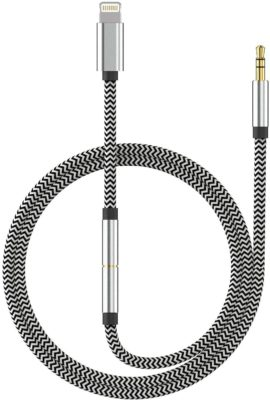 Autynie 3.5mm AUX Cable Compatible with iPhone