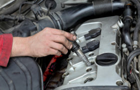 Signs of a Bad Ignition Coil – Replacement Cost