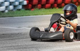 Watch for Green Shells: Best Go Karts for Kids