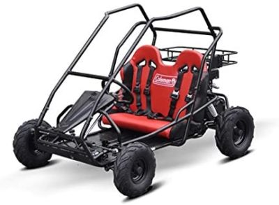 Coleman Powersports Off Road Go Kart