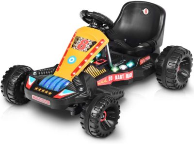 Costzon Electric Go Cart