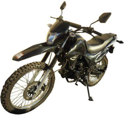 Dirt Bike Hawk 250 Enduro