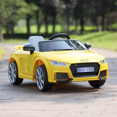 JAXPETY Audi TT